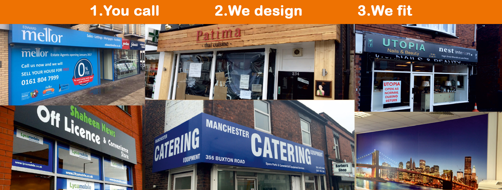 QUALITY SIGNAGE SOLUTIONS